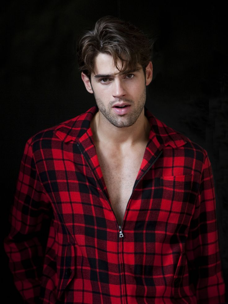 Chad White par Paul Reitz
