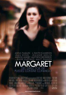 """Tráiler de """"Margaret"""". Información, sinópsis y ficha técnica de la película #film #movies"""