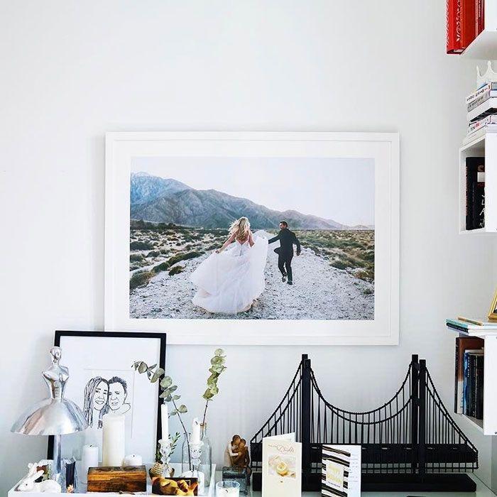Online Framing Custom Picture Frames Level Frames In 2020 Framed Wedding Photos Wedding Frames Custom Picture Frame