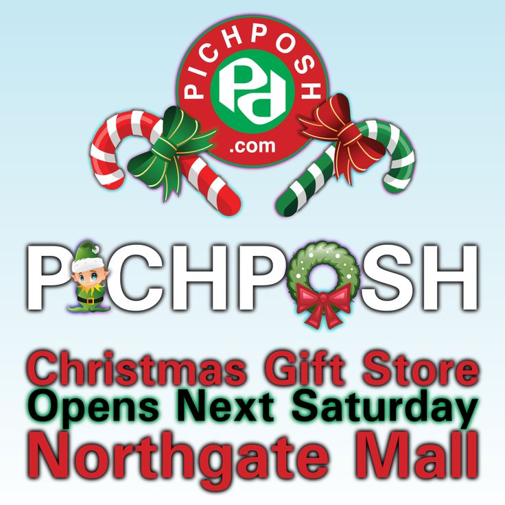 PICHPOSH  Christmas Gift Store Opens next Saturday at the Northgate Mall.  ★★★New Location★★★ Down from the Target Mall Entrance. Have a Canadian Christmas and give PICHPOSH -  Handmade in Canada  High Quality Bath & Body Products. Come visit us, we open Saturday November 30 - Northgate Mall Regina Saskatchewan  -  Visit PICHPOSH.com  #bathbomb #bathbombs #fun #gift #gifts #christmas #festive #bathandbody #cool #istagram #design #graphicdesign #artistic #shopping #cute #regina #sasktechewan