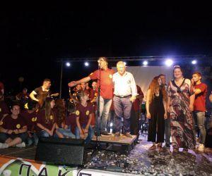 Θεσπρωτία: Ανοιξε τα. φτερά της και πέταξε η Φιλαρμονική του Δήμου Ηγουμενίτσας (ΦΩΤΟ)