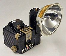Brownie (appareil photographique) — Wikipédia