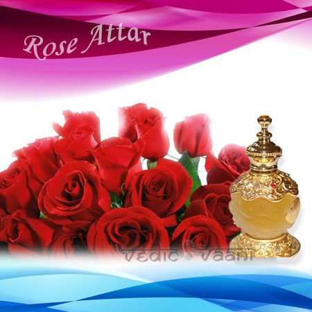 Rose Attar, Rose Attar which is reputed to have the most classic fragrance. Rich, strong and refreshingly pleasant, this attar is very much popular in aromatherapy treatment. Extracted from the Indian Rosa Daascena, the Rose Attar offered by us carries the divine essence of the real flower.