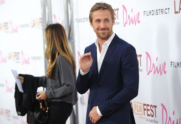   Definitive Proof That Ryan Gosling Is Like A Fine Wine
