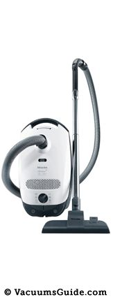 Miele vacuum cleaners - Reviews - VacuumsGuide.com