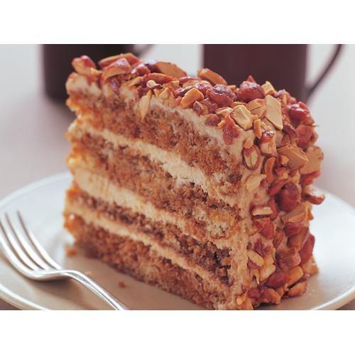 Thermomix tiramisu torte
