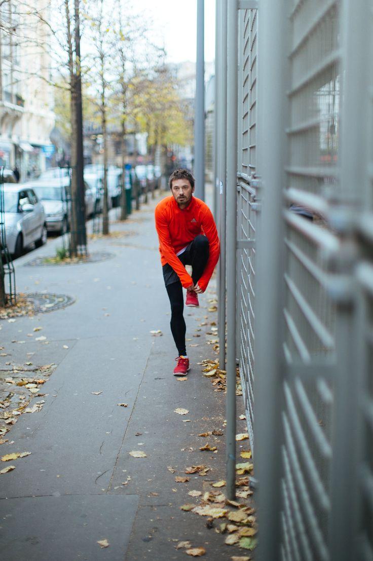 The runnerialist #boostbirhakeim