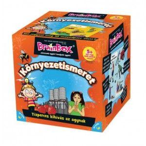 A BrainBox sorozat az abszolút kedvenc! BrainBox Környezetismeret #brainbox #okosodjvelunk