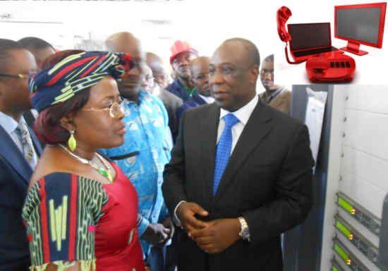 #PaulBiya - Nkoto Emane : Liaisons bientôt brouillées ?: David Dieudonné nkoto emane le directeur général de la Cameroon… #Team237