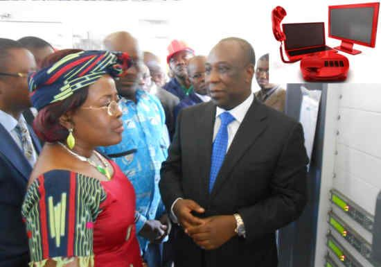 #PaulBiya - Nkoto Emane : Liaisons bientôt brouillées ? #Team237