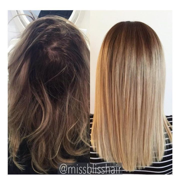 Amazing before and after  such a stunning ombré afterwards! . Book your appointment below, 2 appointments left this week! . . Book online: www.missblisshair.com.au/appointments/ Miss Bliss Hair Boutique  www.missblisshair.com.au  0410139107 | 55114753  3/42 Bundall Road, Bundall #missbliss #missblisshair #missblisssalon #goldcoasthair #goldcoastsalon #goldcoasthairdresser #qldhairdresser #blonde #blondehair #blondeinspo #blondebeauty #blond #foils #longhair #straighthair #shinyhair #heal