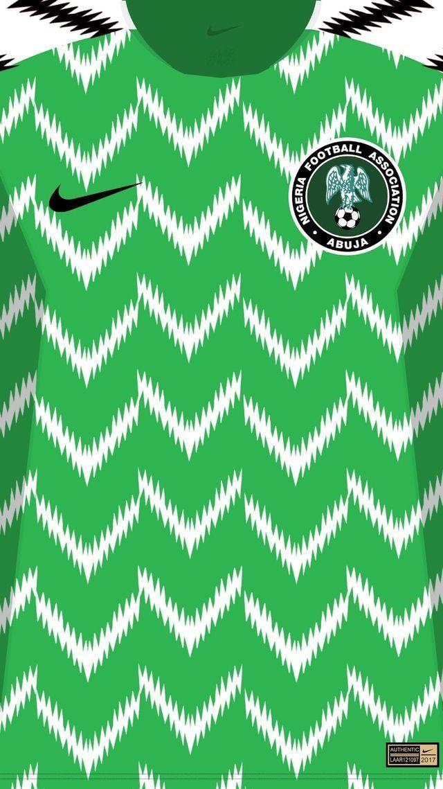 20fbf752ed Nigeria wallpaper. Parede De Futebol