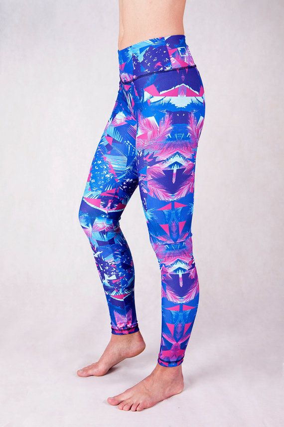 Leggins / Leggings Damen Leggings /Yoga / Fitness Leggings