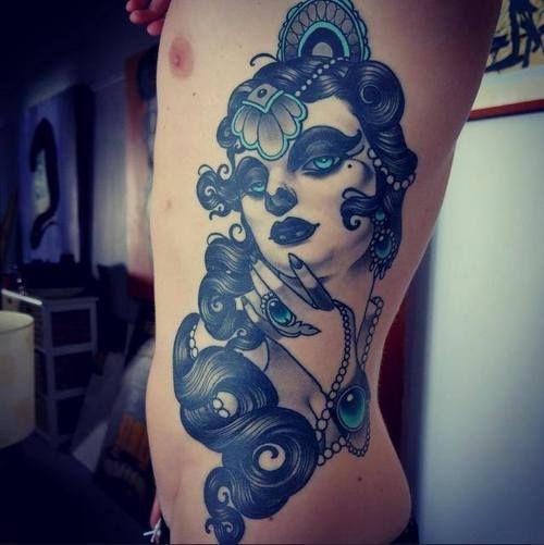 emily rose tattoo instagram - photo #31