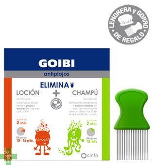 Goibi Tratamiento Completo Antiparasitario es un tratamiento eficaz frente a piojos y liendres en una sola aplicación. http://www.parafarmaciafilipinas.com/capilar-82/antipiojos/higiene-infantil-piojos-goibi-trat-completo-antiparasitolocion-champu.html