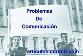 Los problemas de comunicación afectan todo tipo de relaciones. Por esa razón hay que buscar las técnicas para comunicarse de forma fluida, con confianza, respeto y asertividad. http://articulos.corentt.com/