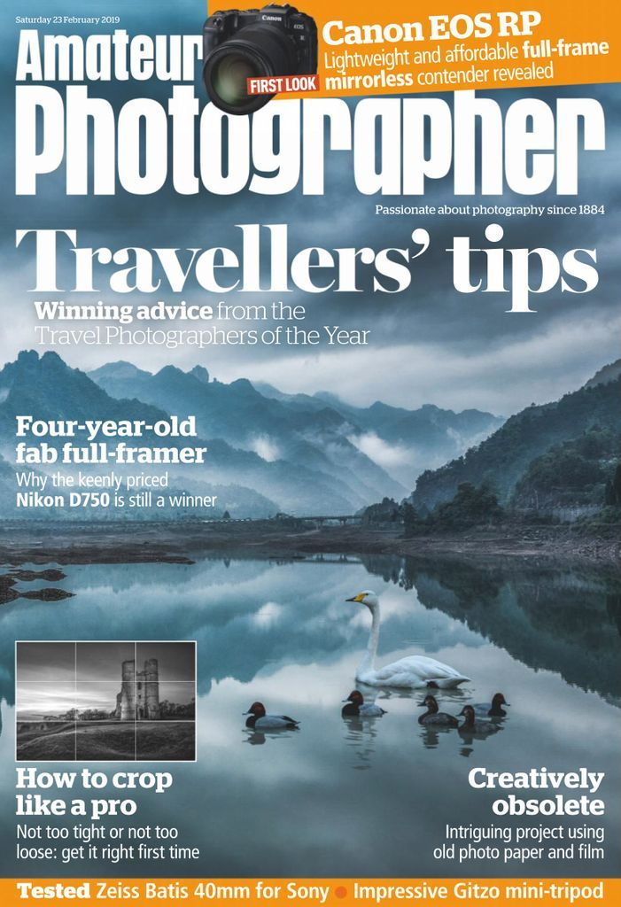 Pin On Photography Magazines