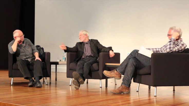 Art & Language – Michael Baldwin and Mel Ramsden – in conversation with Michael Archer, critic, writer and Professor of Art, Goldsmiths College. Filmed on 15 November 2014