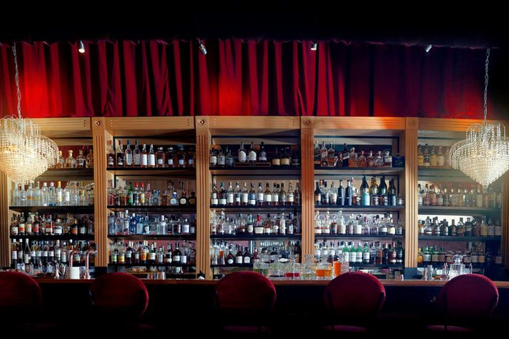 Best Gin Bars in Melbourne   Man of Many