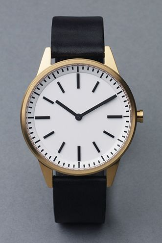 Uniform Wares 250 Series Wristwatch