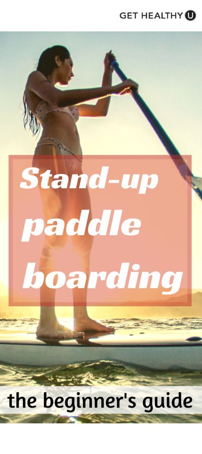 All you need is a calm body of water, a little bit of gear, and some basic technique. Our Beginner's Guide To Stand-Up Paddleboarding has that all covered and then some!