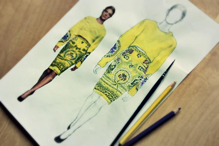 BillieJeanstyle: sketches