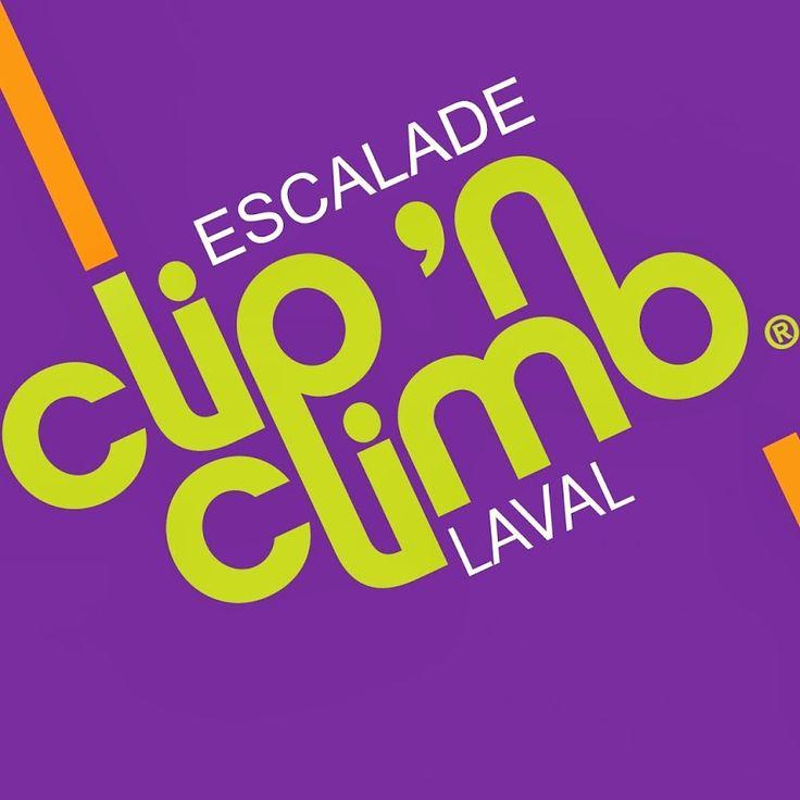 Clip 'n Climb est une activité impressionnante située au Centropolis de Laval qui propose des murs d'escalade avec différents niveaux de difficulté pour un d...