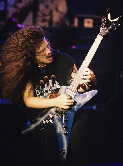 Dimebag Darrell-Pantera and Damageplan.......................