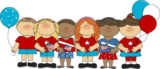 Ten Election Day Activities for Kids Displaying Items, Activities For ...