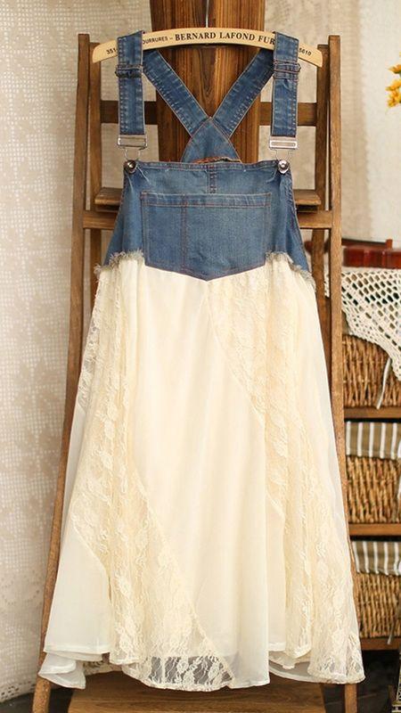 Lace-kruzhavchiki (selection) / Lace / Fashion's stylish clothing and interior alterations