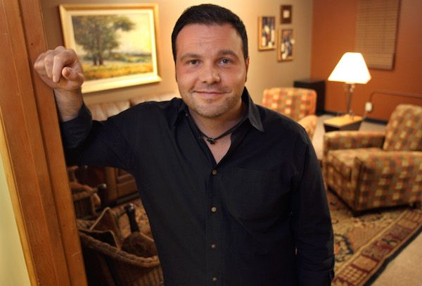 Ugh.    Mark Driscoll   How Evangelicals Are Protesting 'The Rush Limbaugh Of Christianity'