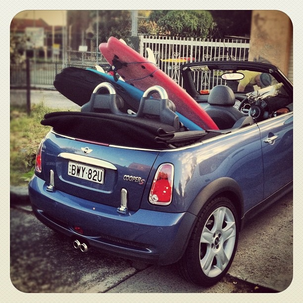 Bondi Wheels #bondi #atbondi #bondibeach #sydney #car #surf