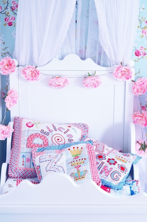 822 best little girl's rooms images on pinterest | home, bedroom