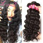 7A Peruvian Virgin Hair 1/3 Bundles 100% Unprocessed Peruvian Natural Hair Weave #ad