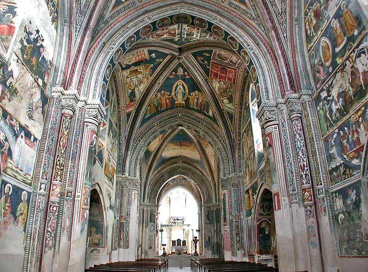 Santa Caterina d'Alessandria - Galatina - Puglia