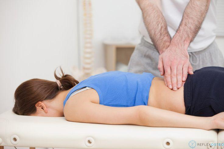 L'ostéopathie viscérale s'intéresse à l'effet de la thérapie manuelle sur nos différents organes. Découvrez en plus sans charabia médical !