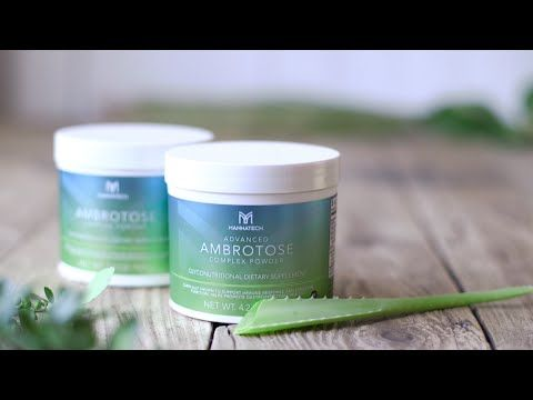 Powered by Ambrotose - YouTube