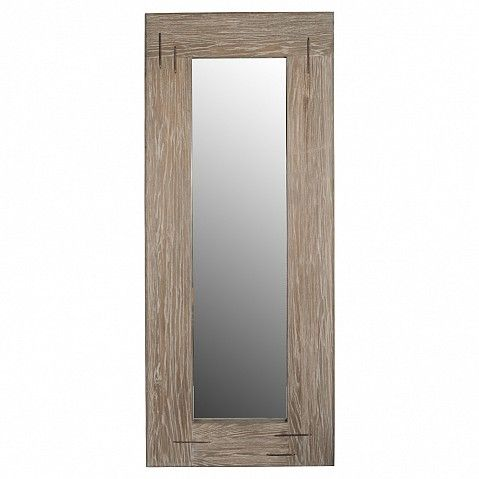 Industrial style full length mirror - Trade Secret