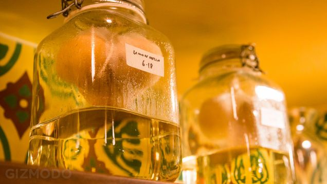 How to Make the Best Limoncello You've Ever Had
