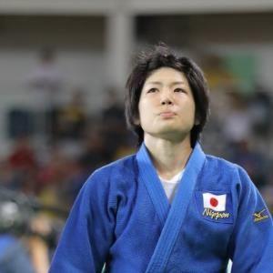 柔道女子 52 キロ級では中村美里選手が北京五輪に引き続き 2 個目の銅メダルを獲得!リオデジャネイロオリンピック・リオ五輪2016