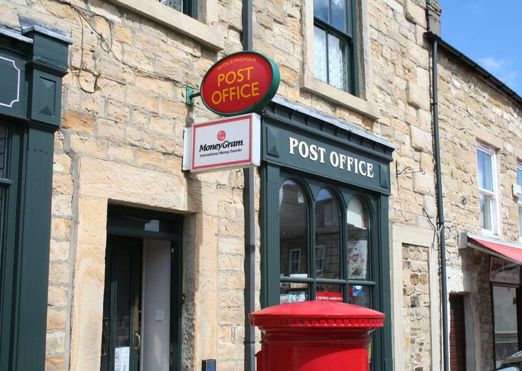 We believe in giving back to our community and direct a third of all our postage through our local post office.