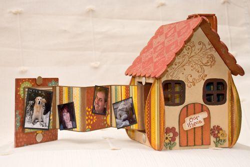 3D House kit