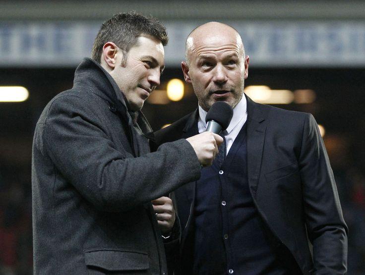 Shearer: England 'laughing stock of world football'