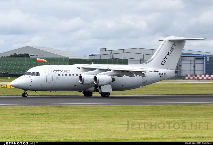 EI-RJE. British Aerospace Avro RJ85. JetPhotos.com is the biggest database of aviation photographs with over 3 million screened photos online!