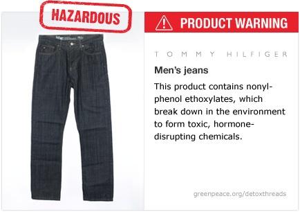 Tommy Hilfiger jeans   #Detox #Fashion