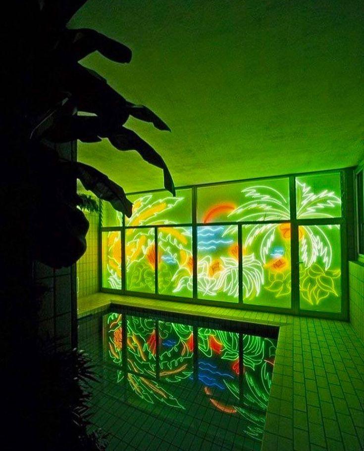 Private Residence. Verona, Italy - 1988-8 Designed by Nanda Vigo