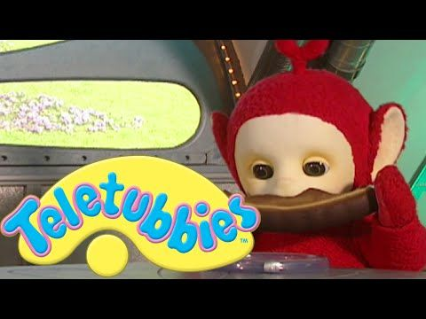 Teletubbies: Playing With Dough - Full Episode - YouTube