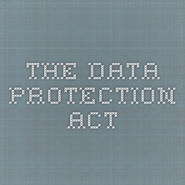 Data protection - GOV.UK https://www.flicklearning.com/courses/handling-information/data-protection-training