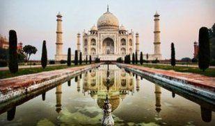 Tours of Taj Mahal from New Delhi - Custom made, Guided Private tours of Taj Mahal from Delhi, India - http://www.toursoftajmahal.com/