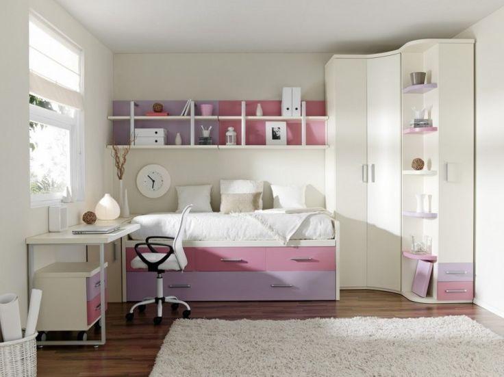 Ideas para aprovechar al máximo las esquinas de los ambientes y hacer que tus espacios parezcan más amplios. Descubre más ideas en La Bioguía
